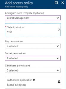 Azure Active Directory v1 0 App Provisioning - Visual Studio Marketplace